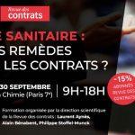 contrat crise sanitaire INFN