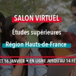 INFN Lille salon virtuel