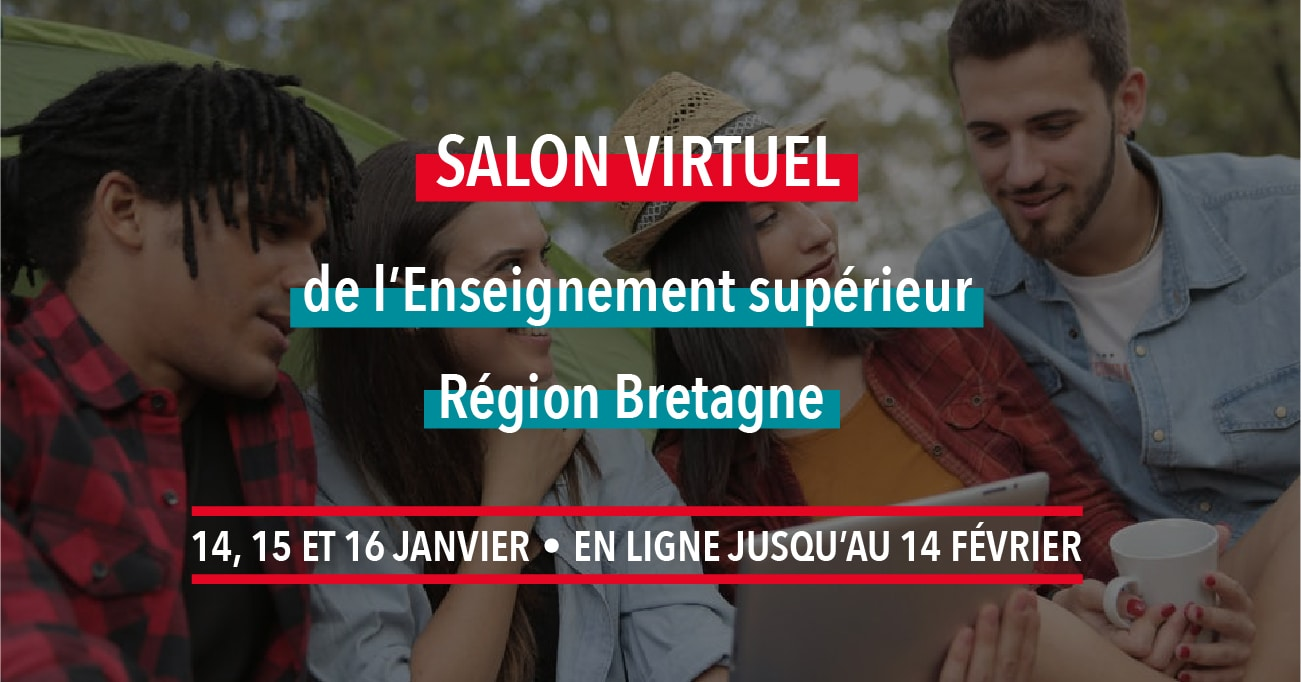 salon virtuel INFN Rennes